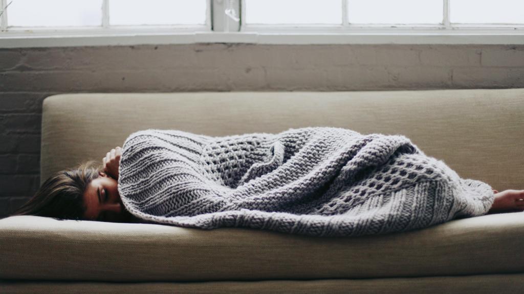 «Наш рецепт»: как защитить женское здоровье от зимних холодов