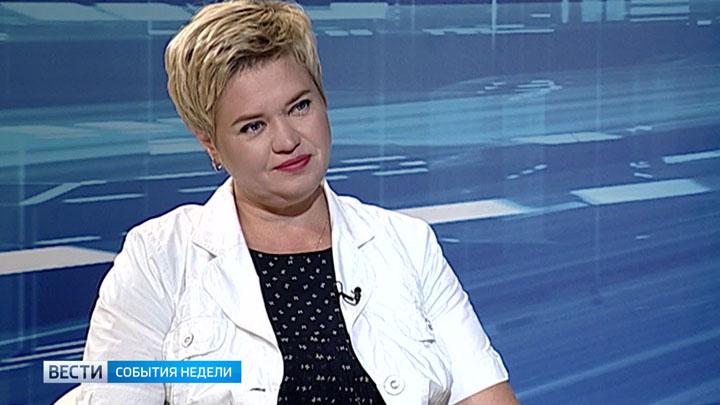 Глава управления экологии Наталья Ветер: никто из воронежцев не хочет соседства с собачьим приютом