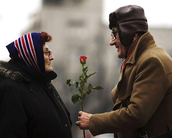 Воронежские мужчины отдают предпочтение стройным невысоким темноволосым горожанкам