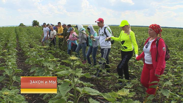 Воронежский поисковик рассказал, почему волонтёры ищут не всех