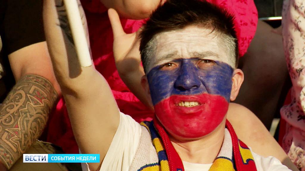 События недели: как проходит праздник футбола в Воронеже