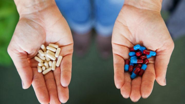 Наш рецепт: чем пробиотики отличаются от пребиотиков