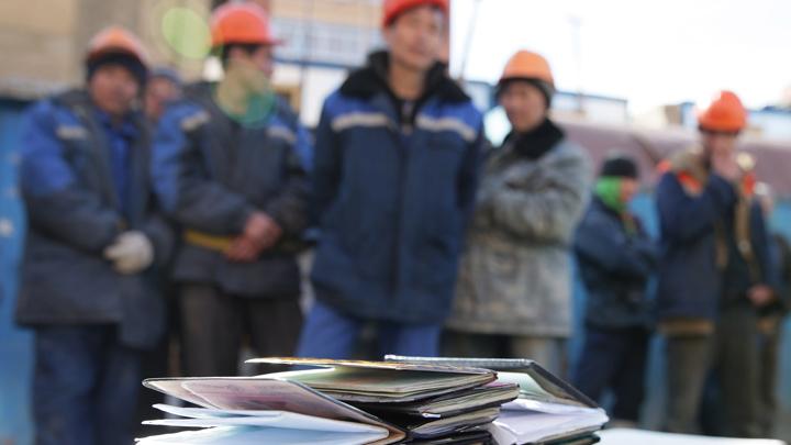 Факты: готов ли воронежский бизнес к новым правилам миграционного учёта