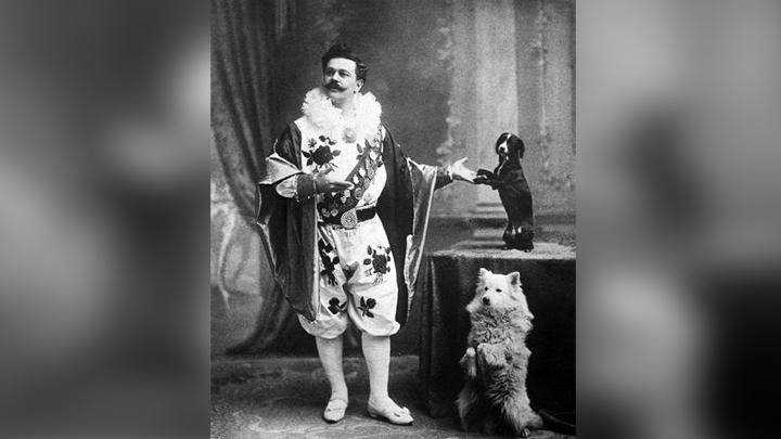 8 декабря 1864 года. Родился знаменитый дрессировщик Анатолий Дуров