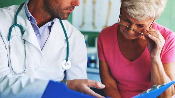 Смертельный недуг. Диагностика онкологии на ранних стадиях – залог успеха