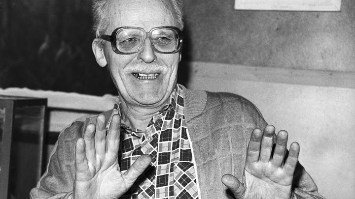 21 мая 1924 года. Родился писатель Борис Васильев