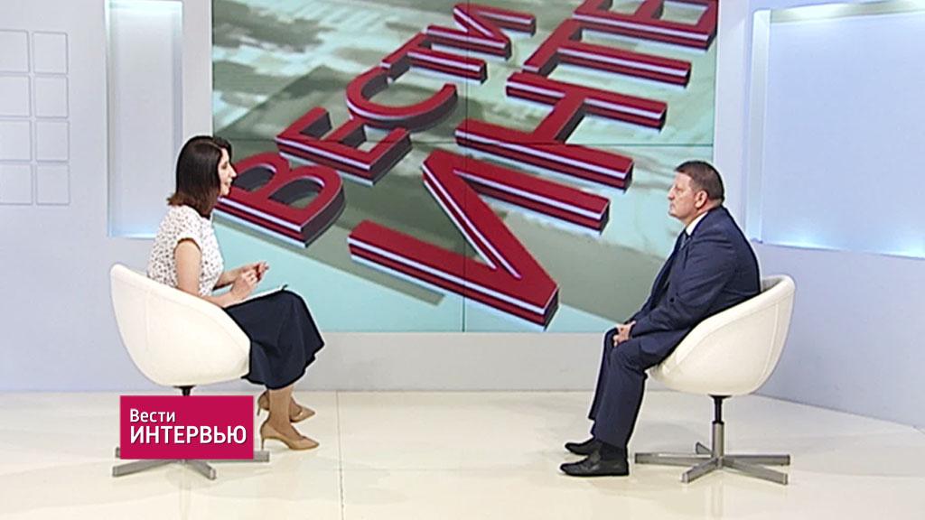 Вести: Интервью