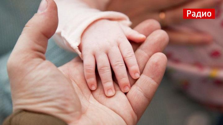 Кто помогает воронежским детям бороться за жизнь и здоровье