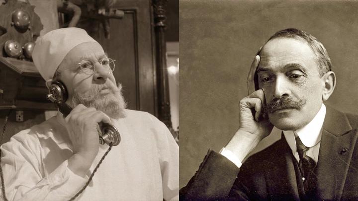 10 июля 1866 года. В Воронеже родился хирург – прототип профессора Преображенского из «Собачьего сердца»