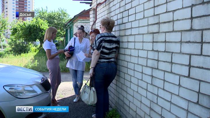 События недели: кредитные жертвы гражданина Цветкова и конкурс на самое красивое воронежское село