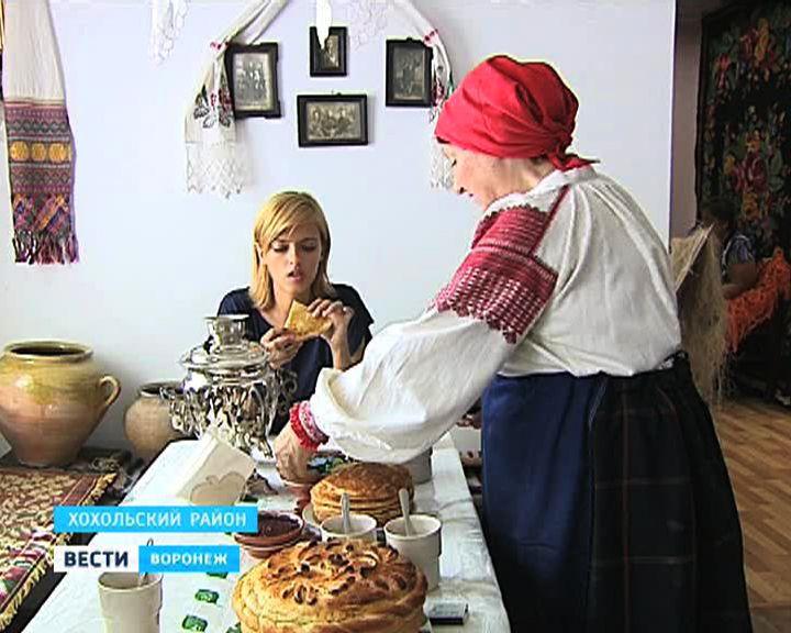 Не только зрелищ, но и хлеба приготовила Воронежская область для гостей региона