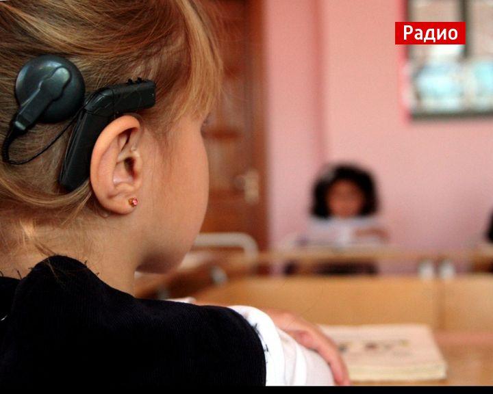 Мир меняют люди: Как воронежские врачи возвращают детей из страны глухих