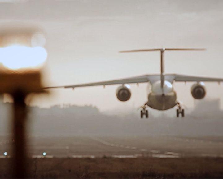 Сделано в Воронеже: самолёты