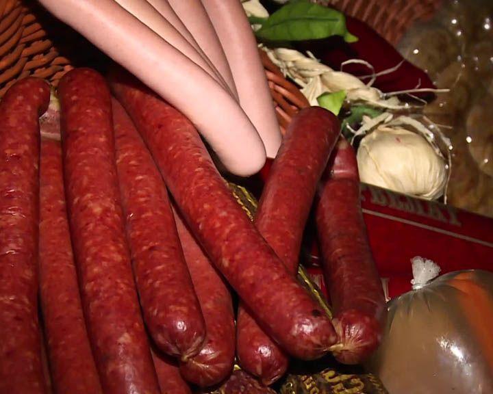 «Смотри, что ешь!» от 05.12.15 Колбаса