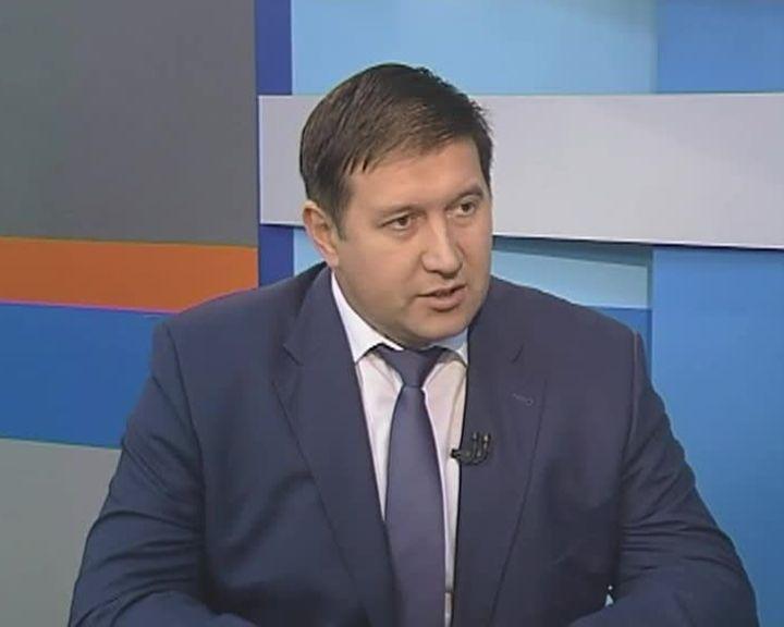 События недели с Александром Дементьевым от 04.10.215
