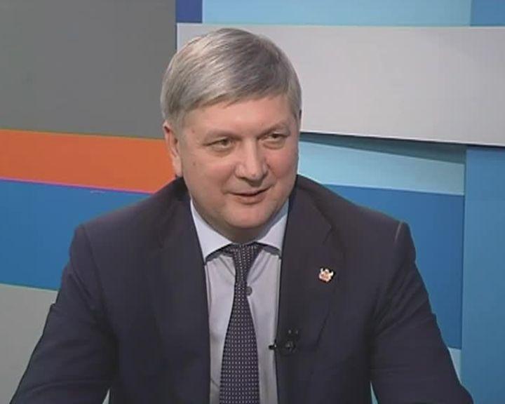 События недели с Александром Гусевым от 20.09.2015