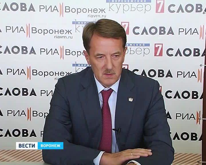 События недели с Алексеем Гордеевым от 06.09.2015