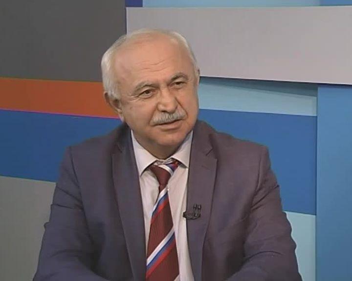 События недели с Газибеком Магомедовым от 08.11.2015