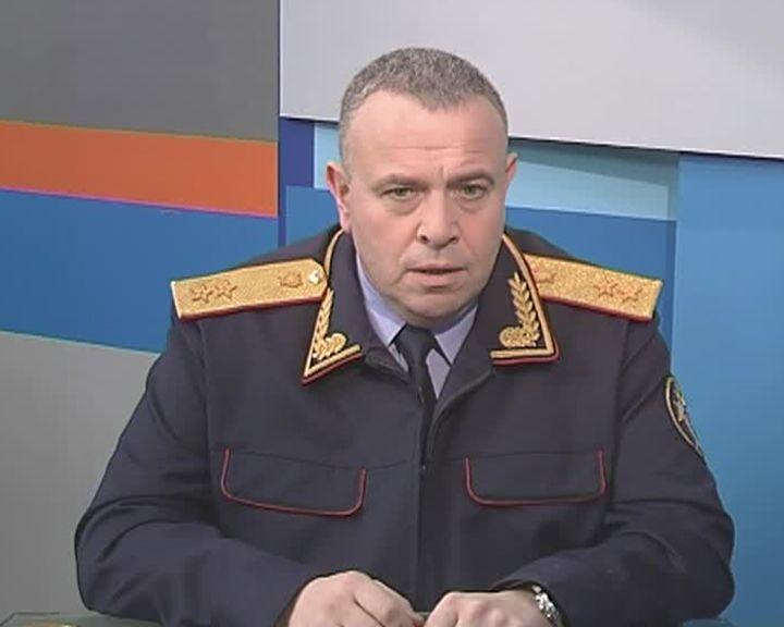 События недели с Кириллом Левитом от 18.10.2015