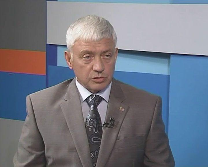 События недели с Виктором Калашниковым от 30.08.2015