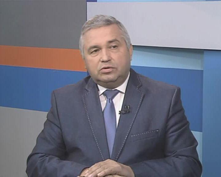 События недели с Владимиром Селяниным от 13.09.2015