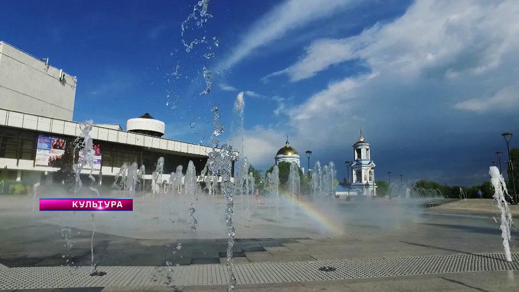 День рождения Пушкина и открытие преобразившейся Советской площади в Воронеже