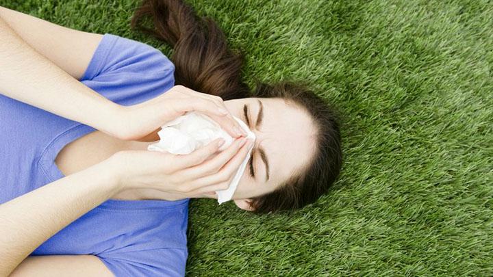 Какие инфекции легче всего подхватить летом