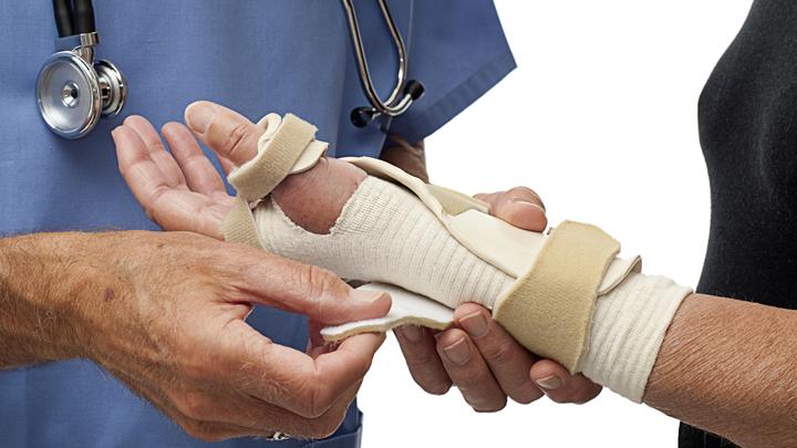«Наш рецепт»: как воронежские травматологи-ортопеды возвращают пациентов к полноценной жизни