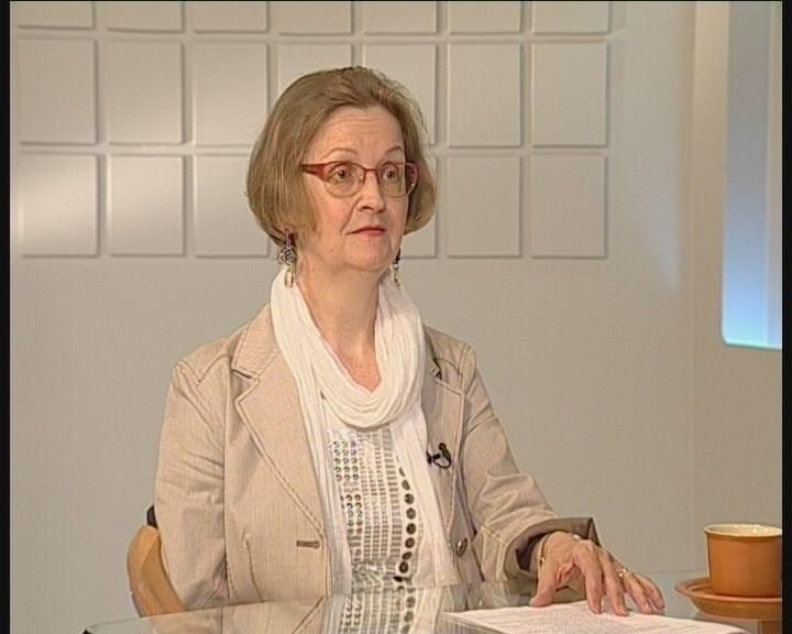 Вести-Интервью от 05.06.2014 с Лариной Ириной