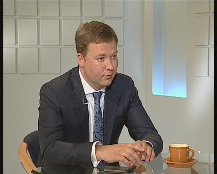 Вести-Интервью от 13.05.2014 с Кандыбиным Иваном