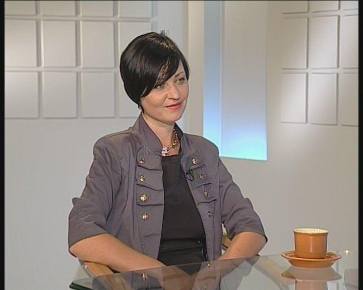 Вести-Интервью от 17.06.2014 с Тюриной Инной