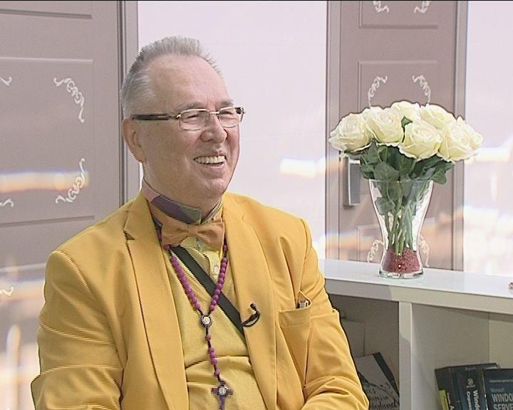 Вести-Интервью от 19.05.2014 с Зайцевым Вячеславом