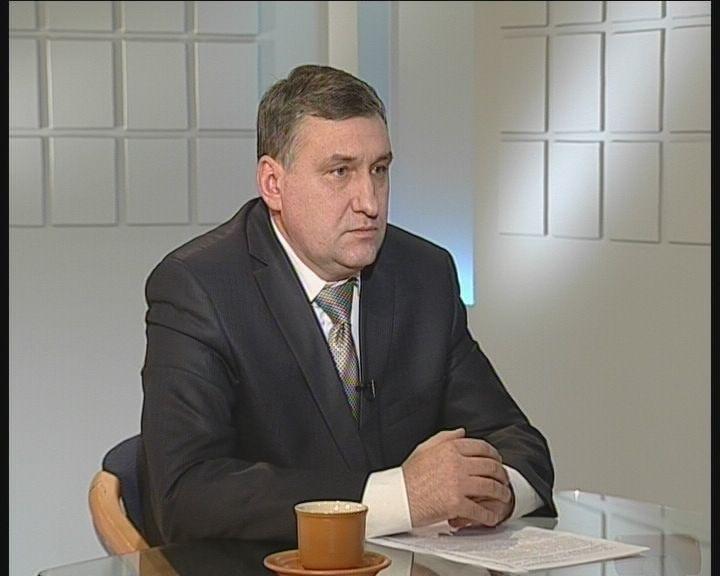Вести-Интервью от 24.04.2014 с Черенковым Игорем