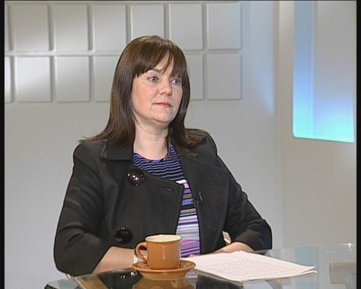 Вести-Интервью от 29.04.2014 с Савиной Еленой
