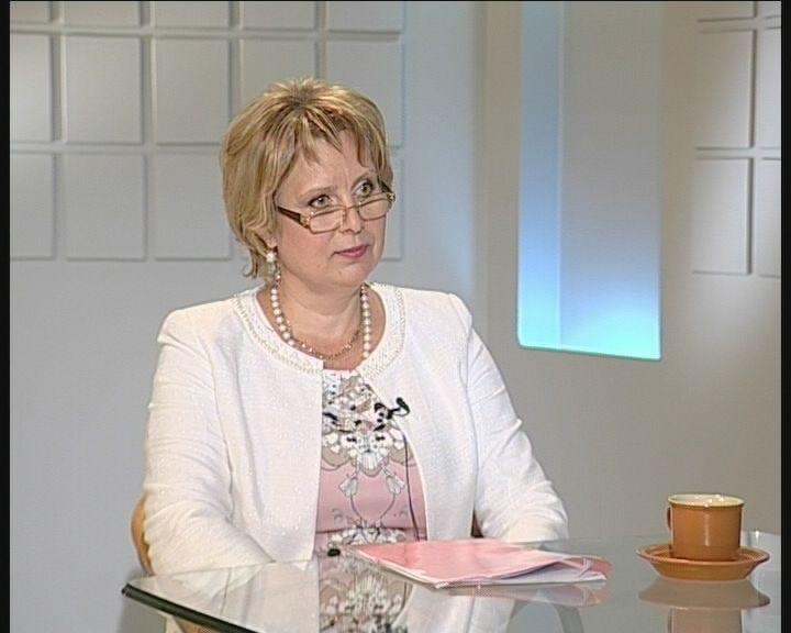 Вести-Интервью от 29.05.2014 с Савицкой Надеждой