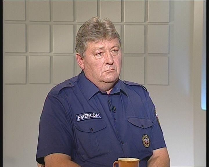 Вести-Интервью от 30.05.2014 с Минаевым Юрием