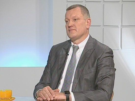 Вести-Интервью с Кадуриным Владимиром от 25.09.2014