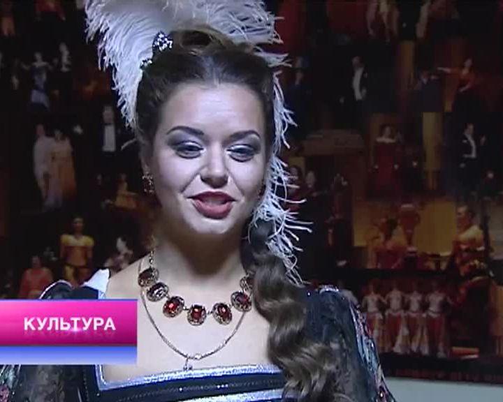 Вести-Культура от 09.10.2015
