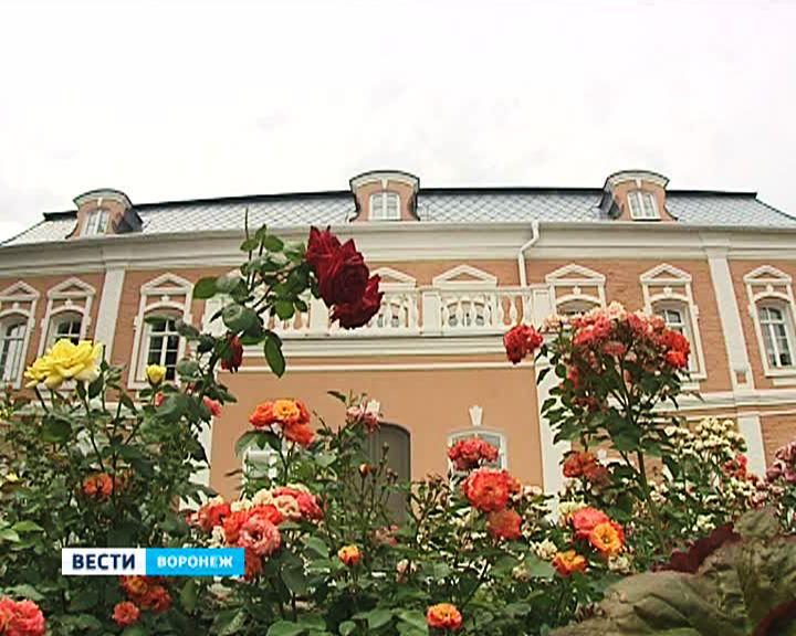 Вторая жизнь старинных усадеб Воронежской губернии