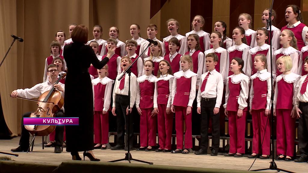 Международный день театра и фестиваль дирижёров-хоровиков в Воронеже
