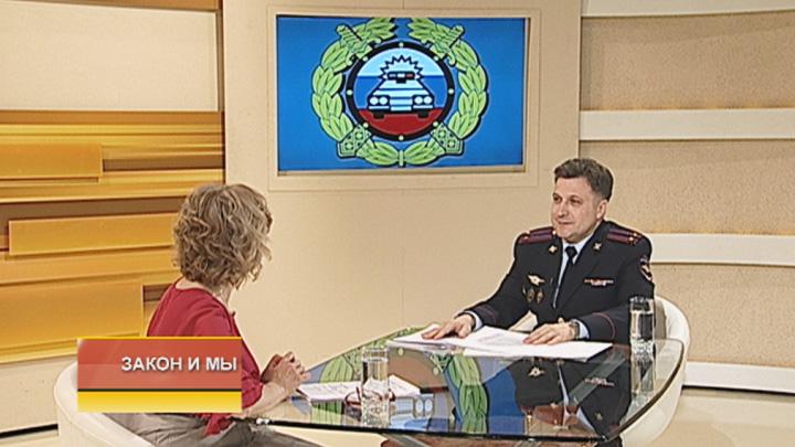 Начальник ГИБДД рассказал, что делается для снижения аварийности в Воронеже