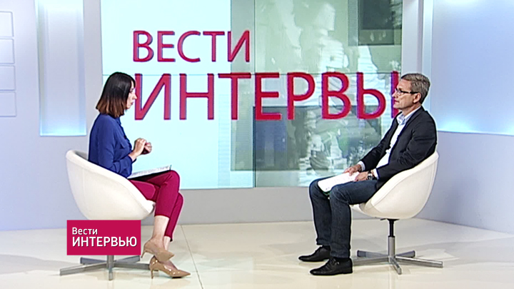 Интервью с воронежским бизнесменом Дмитрием Вишневским