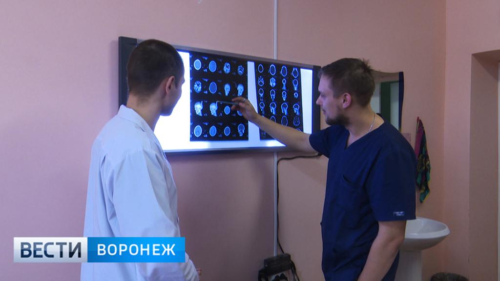 «Просёлки» о буднях бобровских докторов