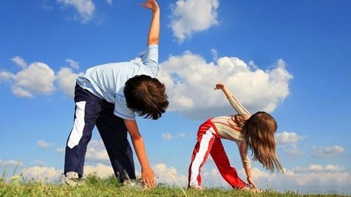 Эксперты: относительно здоровых детей в Воронежской области не более 25%