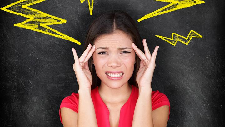 «Наш рецепт» от невролога: Как правильно лечить головную боль