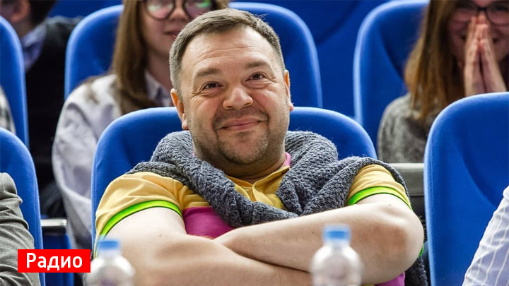 Директор воронежского «Молгорода»: молодёжная политика не должна быть «для галочки»