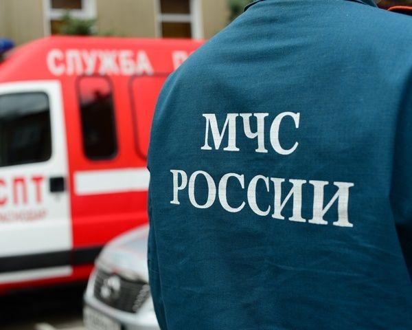 Изгородской клиники №4 Воронежа эвакуировано 45 человек