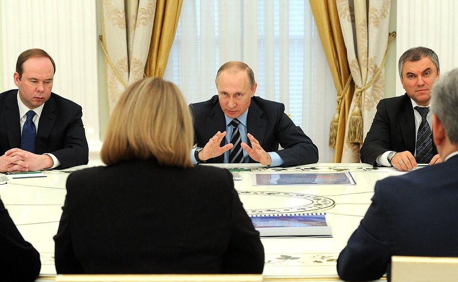 Глава ЦИК: Нарушители на выборах в Воронежской области должны «ответить по полной программе»