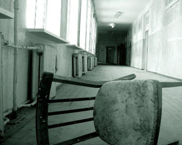 Под Воронежем пациенты связали скотчем сотрудника реабилитационного центра