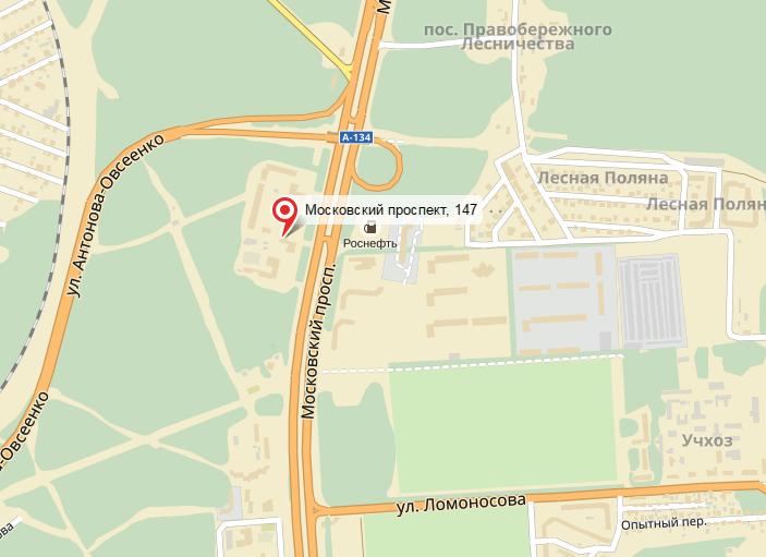 Ночью наМосковском проспекте сгорела элитная иностранная машина
